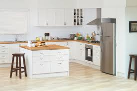 Flat Pack Kitchen Cabinets by Kitchen Gallery A Family Space Kaboodle Kitchen