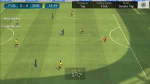 pes apk pes 2017 apk update pro evolution soccer 17 1 1 1 android