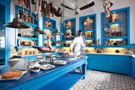 1960s Interior Design Il Riccio U2013 Stylish Waterfront Restaurant In Capri Idesignarch