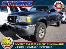 used ford ranger for sale special offers edmunds