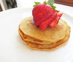 gluten free bed u0026 breakfast orange spiced pancakes cape cod