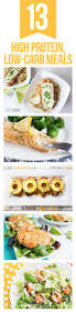 best 25 high protein low carb ideas on pinterest high protein