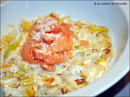 cuisine avec du riz la cuisine des restes riz crémeux au chèvre et au poireaux pour