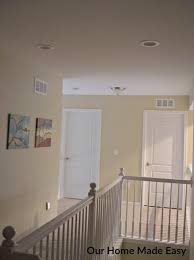 easy install recessed lighting how to install recessed lighting like a pro our home made easy