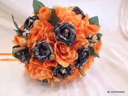 camo flowers camo fall bouquet camo wedding bouquet bridal bouquet mossy