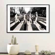 aliexpress com buy red chili peppers abbey road vintage