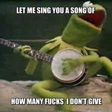 let me sing you a song kermit kermit fun pinterest kermit