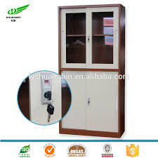 list manufacturers of sliding glass metal cabinet buy sliding
