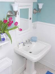 Kohler Corner Pedestal Sink Kohler Memoirs Pedestal Sink Traditional Bathroom Sinks Bathroom