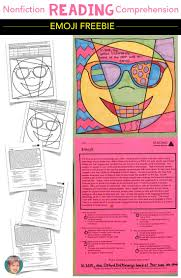 weather writing paper 12497 best writing fine motor images on pinterest teaching free emoji nonfiction reading comprehension passages plus interactive art activity when you sign up for art