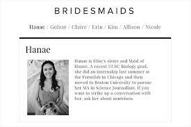 bridal websites website wedding planning tips