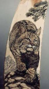 39 best bobcat tat ideas images on pinterest draw friends and