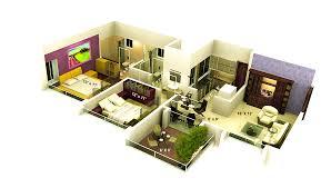 3d House Plan 3d House Plans Mtopsys Com