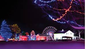 alexandria festival of lights ramada cornwall it s that time of year in cornwall