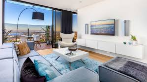 apartment of the week prize north sydney penthouse flaunts sky