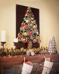 christmas decorating ideas black brown u0026 white living room pvc