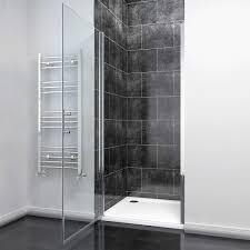 pivot frameless doors