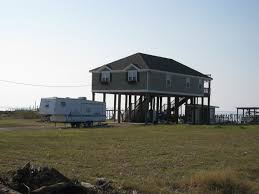 Beach Houses On Stilts by Tales From The Bayou U201cshot Gun U201d Homes Homes On Stilts Gators