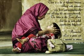 Love Is Not Selfish Quote by 35 Unconditional Love Quotes To Celebrate Love And Its Power