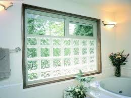 Awesome Windows For Bathrooms Photos Decorating Home Design - Bathroom window design