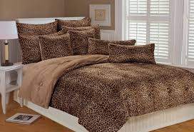 Leopard King Size Comforter Set Fancy Queen Size Bed Skirts Comforter Sets Design Ideas Copy