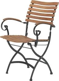 chaise jardin bois stunning fauteuil de jardin bois et fer forge contemporary design