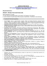 Cognos Consultant Resume Sap Qm Resume Sample Youtuf Com