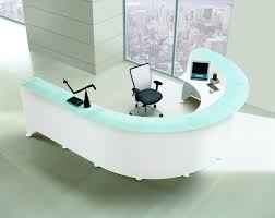 Reception Desk Price by Glass Reception Desk Richardsons Office Furniture And Supplies