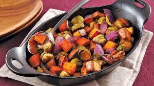 roasted fall vegetables recipe bettycrocker