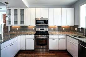 country gray kitchen cabinets kitchen cabinets country datavitablog com