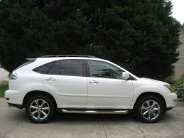 used lexus rx 350 savannah ga welcome to club lexus rx350 owner roll call u0026 member introduction