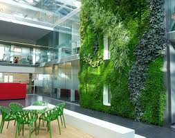 biotecture u2013 sustainable living walls
