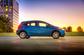 nissan versa fuel economy nissan versa note coming this summer with 40 mpg the road pro