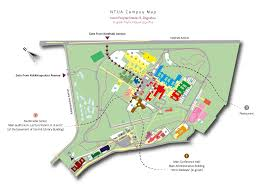 U Of A Campus Map How To Access Polytechneioupoli The National Technical University