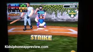 baseball kings by appnori youtube