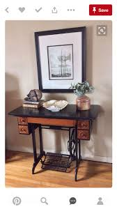 Best Sewing Table by 20 Best Images About Singer Sewing Machine Rehab On Pinterest