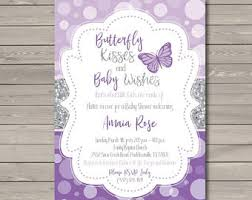 butterfly themed baby shower favors butterfly babyshower etsy
