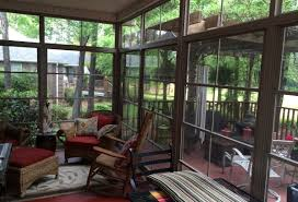 diy sunroom sunroom patio porch conversion eze greenville sc