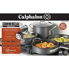 Can You Use Calphalon Cookware On An Induction Cooktop Calphalon Cookware Ebay