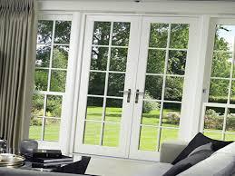 Double Glazed Wooden Front Doors by Patio Doors Exceptional Patio Door Stylesc2a0 Image Concept