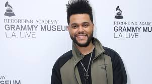 what is the weeknds hairstyle called the weeknd artist www grammy com