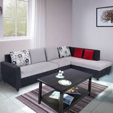 l shaped sofas buy l shaped sofas u0026 sectionals online at best