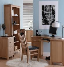small corner computer desks for home small home office design layout with corner computer desk natural