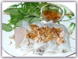 cuisine vietnamienne facile recette de banh cuon crêpes vietnamienne à la vapeur la recette