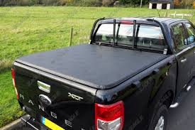 Ford Ranger Truck Bed - new ford ranger soft tonneau covers now fit with factory fitted