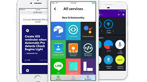 ifttt android small business tools ifttt ios android ottawa business journal