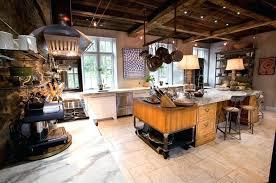 ilot cuisine bois ilot cuisine bois ilot central bois cuisine moderne ilot de