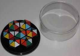circus puzzler a k a color matcher