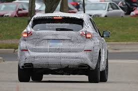 nissan rogue resale value spyshots 2016 nissan murano first photos autoevolution