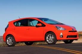 price of 2014 toyota prius used 2014 toyota prius c mpg gas mileage data edmunds
